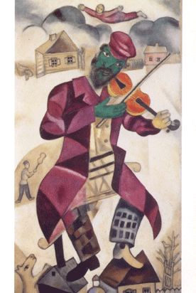 90 Best Images About Marc Chagall On Pinterest Torah
