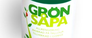 Grönsåpa till nästan allt - Tips & idéer - Vegan iFokus