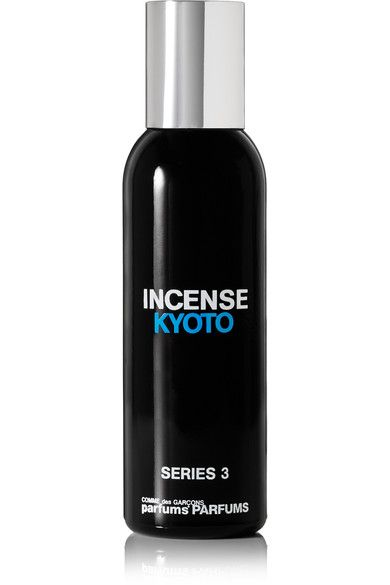 Comme des Garcons Parfums - Incense Kyoto Eau De Toilette - Cypress Oil, 50ml - Colorless
