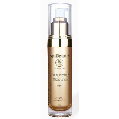 Ultimate Age Reversal Night Cream – ApiBeaute 30 g | Shop New Zealand