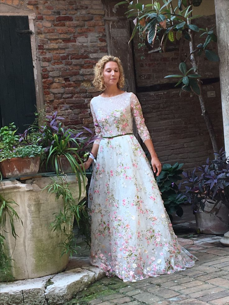 Shooting bridal Venezia