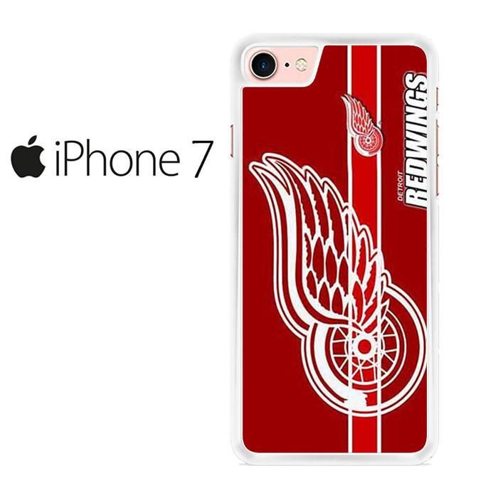 Detroit Red Wings Nhl Logo Iphone 7 Case