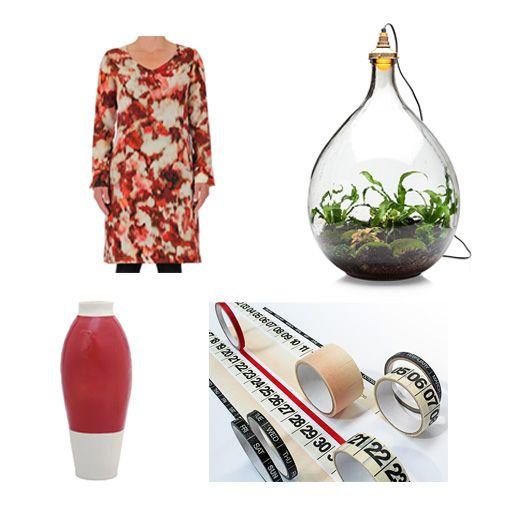 Ontmoet ons team: Chantal van der Erve is een van de oprichters van Weidesign & more. Ze heeft een sterke visie op mode, wonen en design. Daarnaast heeft ze een grote passie in het bestuderen van planten en herbaria. Hierboven zie je haar verlanglijstje voor kerst! #weidesignandmore