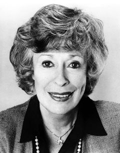 """Eileen Heckart (1919 - 2001) She appeared on Broadway in """"Picnic"""", """"The Bad Seed"""" and """"Butterflies Are Free"""" and in movies such as """"Miracle in the Rain"""" and """"Somebody Up There Likes Me"""""""