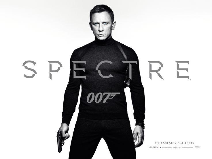 James Bond 24 - Spectre réalisé par Sam Mendes. Trop long, beaucoup trop long. Le méchant ne l'est pas assez. Et, bonjour placement produits et autre moyens de communication.