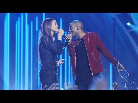 Mario & Zendaya - Let Me Love You