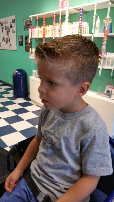 Phenomenal 1000 Ideas About Young Boy Haircuts On Pinterest Boy Haircuts Hairstyles For Men Maxibearus