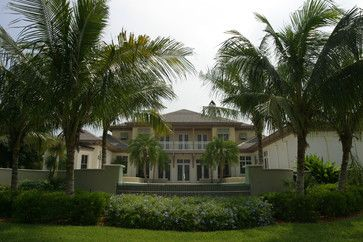 Private residence (2), Jupiter - tropical - landscape - miami - Studio Sprout