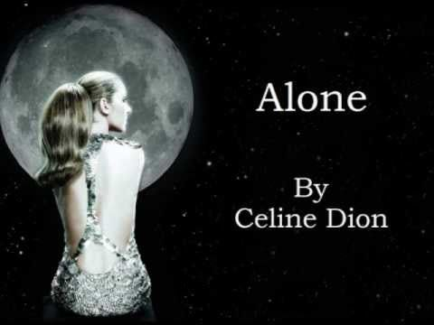 CELINE DION - BLUE CHRISTMAS LYRICS