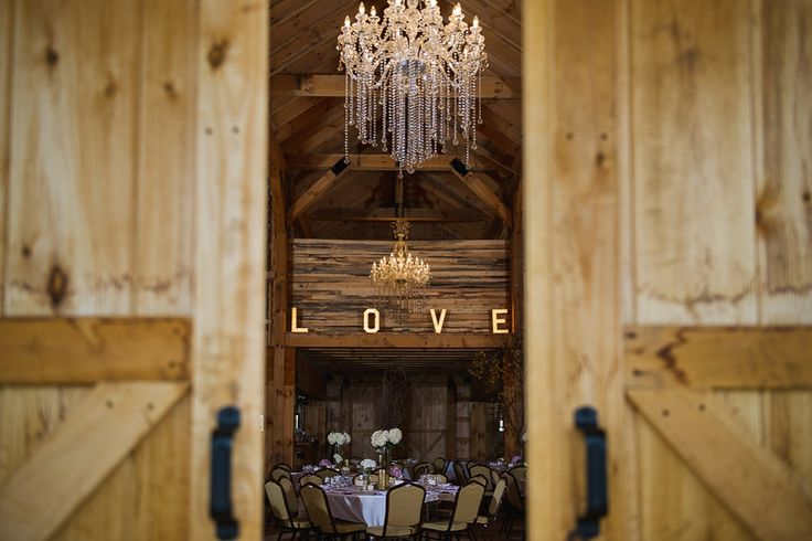 Sarah and Boyd's Rustic Barn Wedding | Ampersand Grey Photography|