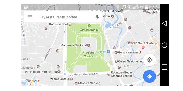 Aplikasi Traveling yang Menjadi Teman Perjalanan