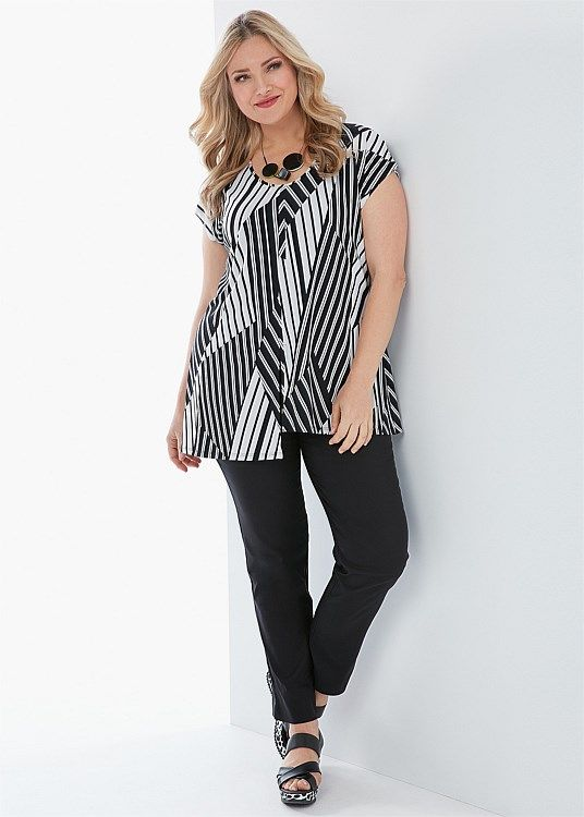 All For Love Top #takingshape #plussize #curvy