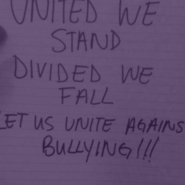 #spiritday #stopbullying #glaad