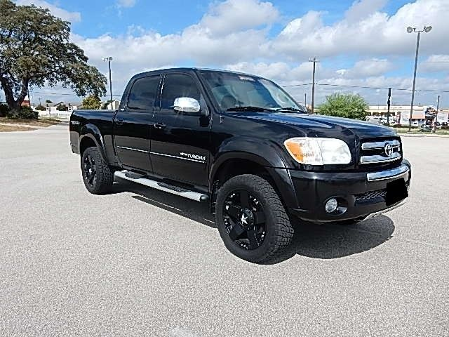 2006 Toyota Tundra SR5 4dr Double Cab SB, exterior
