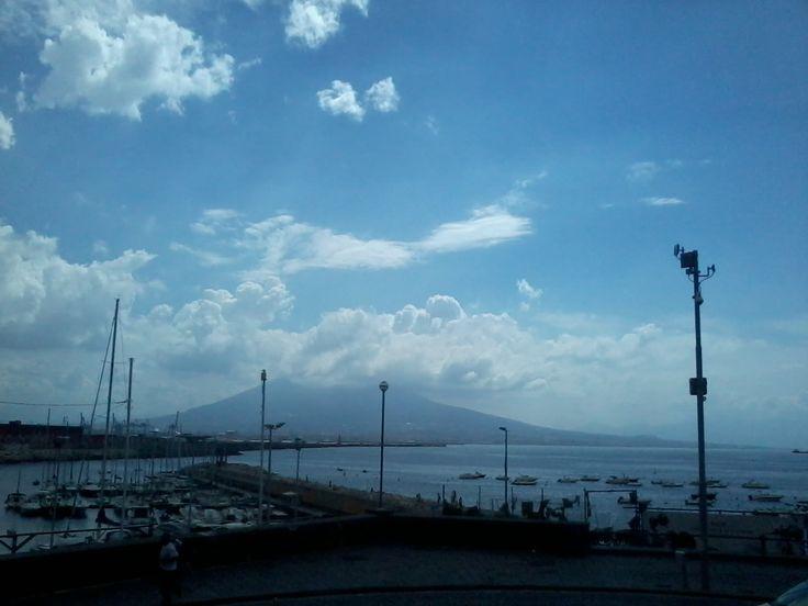 Napoli. Terra di origine e fonte di ispirazione del Maestro