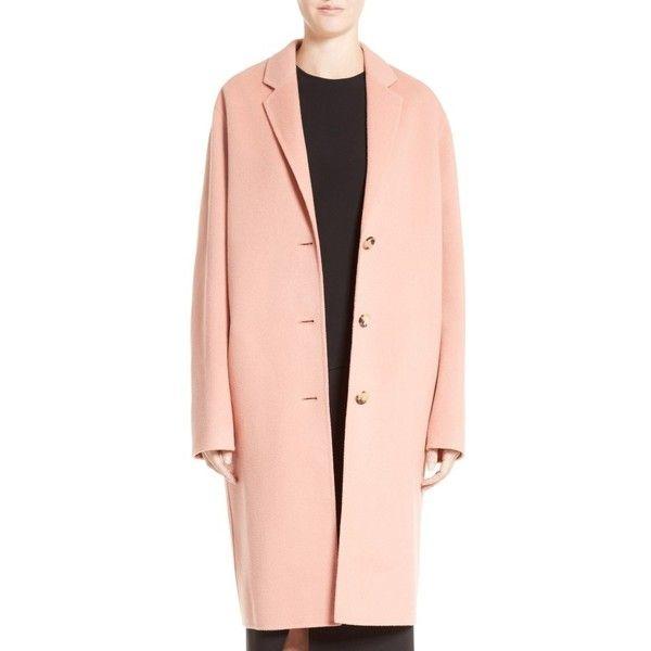 1000  Ideen zu Pink Wool Coat auf Pinterest | Rosa mäntel, Pariser ...
