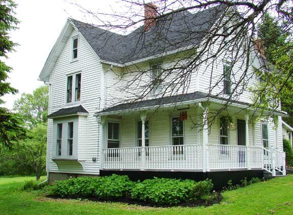 170 Best Farmhouse Cottage Exteriors Images On Pinterest