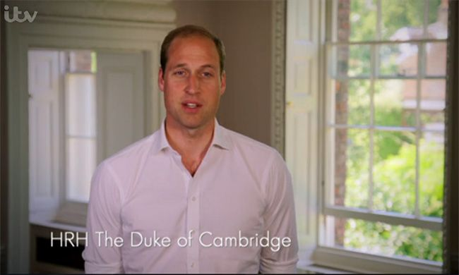 Prince William and Kate are fans of Downton Abbey