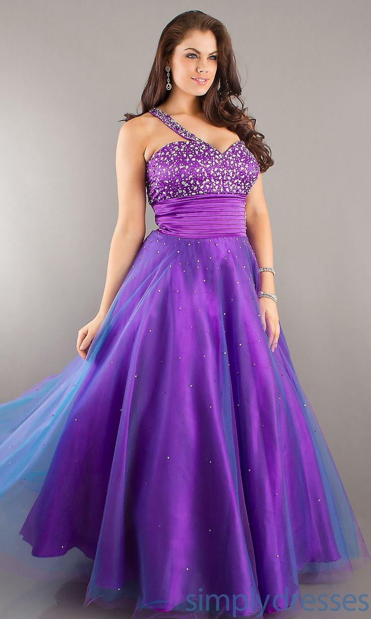 26 best Plus Size Prom Dresses images on Pinterest   Plus size ...