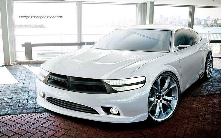 2015 Charger Hellcat | 2015 Dodge Charger - Concept, Srt8, Hellcat, Redesign, Colors, 2 door