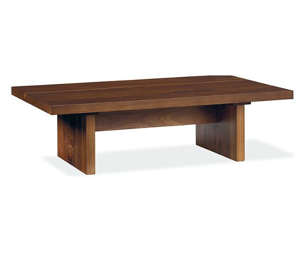 Room And Board Corbett Coffee Table
