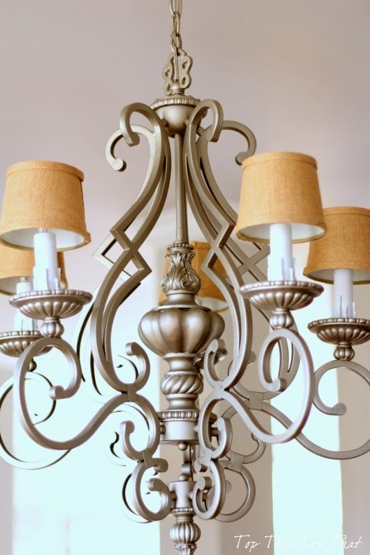 17 Best ideas about Chandelier Shades – Chandelier Shades
