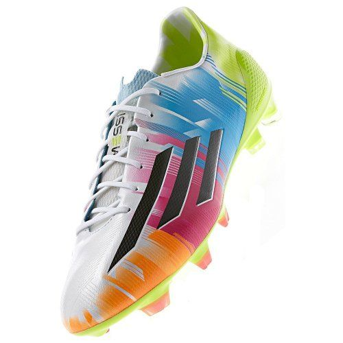 http://amzn.to/1Tp5rnX: Adidas F50 Adizero TRX FG Mens Soccer Cleat: Sports & Outdoors