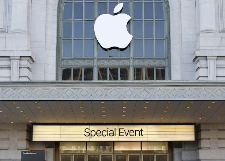 Apple entregó a sus usuarios el informe financiero de la empresa de Cupertino con interesantes cifras monetarias.