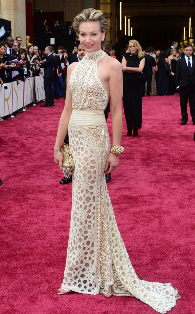 Portia de Rossi I am pretty sure I may have already pinned this but I am in love with this gown!