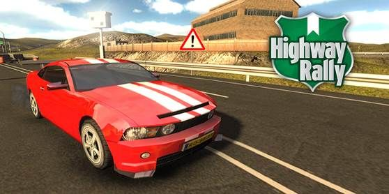Hit the highway for a racing road-trip of pure adrenaline! Race on 20 extreme highway tracks, and beat target times to unlock special cars, cash, and new levels. Let your need for speed drive you to win!