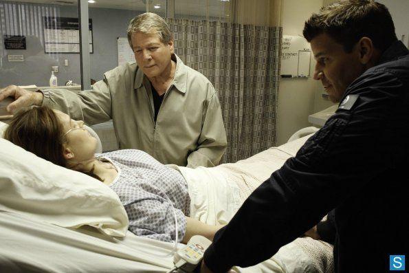 Photos - Bones - Season 8 - Promotional Episode Photos - Episode 8.15 - The Shot in the Dark