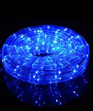 This Blue 33' Rope Light by Asian Import Store is perfect! #zulilyfinds