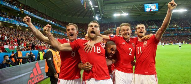 The compelling and emotional full inside story behind the greatest night in Welsh football history - exactly one year on - Wales Online
