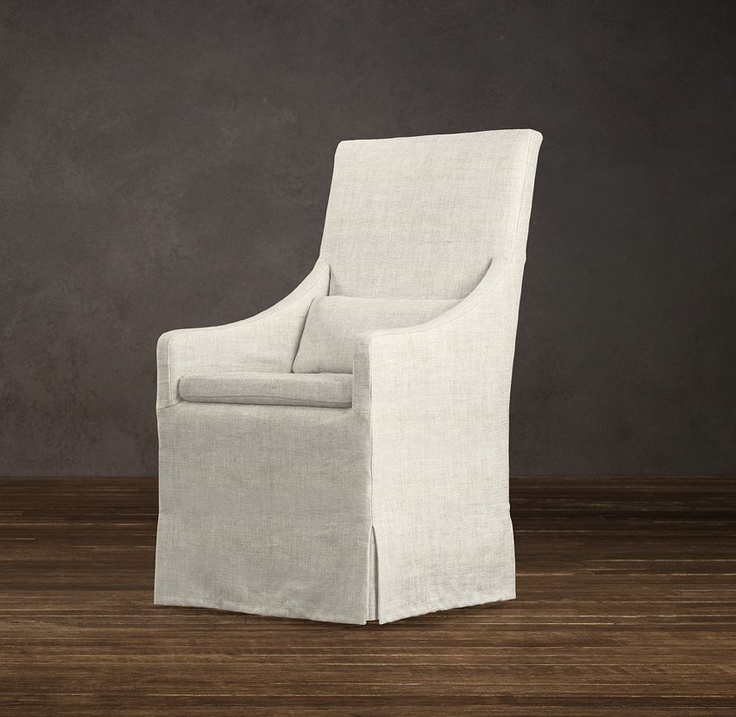 15 Best Images About Chair Slipcovers On Pinterest Chair