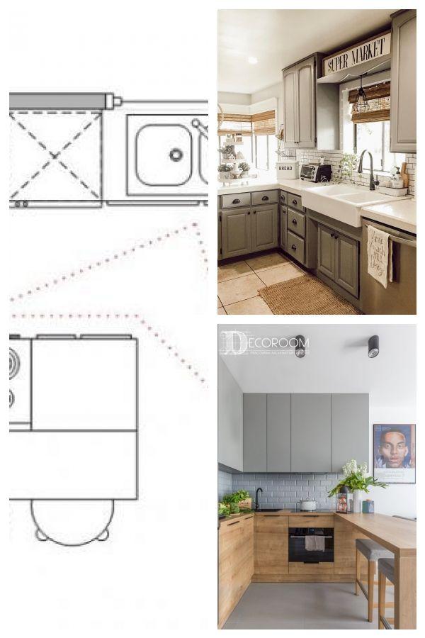 Best Kitchen Layout 10 10 Bedrooms 21 Ideas Kitchenlayout 10x10 10x10kitchenlayout Bedrooms Ideas Kistchen Kitchen Kche Lay Best Kitchen Layout Cool Kitchens Layout