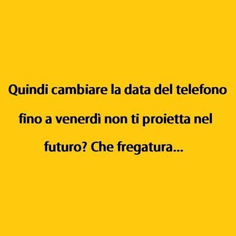 Mai una gioia. (By @dario.president) #tmlplanet #ragazzi #ragazze #data #smartphone #futuro #tempo