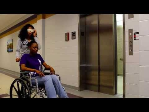 Watch How One School Meets the Challenges of Special Needs Inclusion.