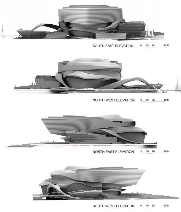 190 best images about play on pinterest parks pavilion for Pavilion concept architecture