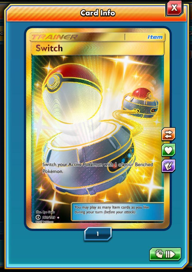 SR Switch SECRET RARE Pokemon TCG ONLINE ( PTCGO digital card ) | eBay #ptcgo #pokemontcgo #pokemon #pokemoncards #pokemon20 #pokemontcg #pokemonx #pokemony #pokemoncommunity #pokemonxy #pokemonart #pkmncard #pokemontrainer #pokemonmaster #pokemoncollector #pokemonred #pokemonmoon #pokemonsunandmoon #pokemoncenter #pkmn #venusaur #pokesphere #rare #ultrarare #blastoise #charizard #pokemonxandy