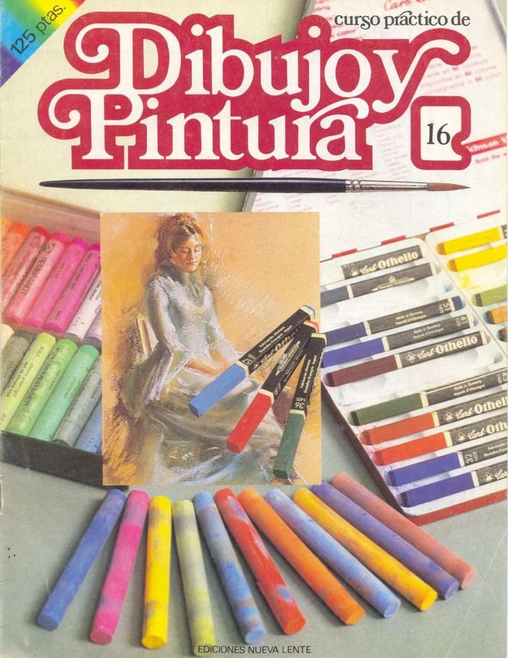 DIBUJO Y PINTURA 16