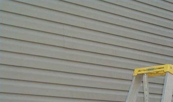 How to patch vinyl siding. I don't know if it works, but if you would be replacing the piece otherwise ANYWAY, it's could be worth a try ...but is replacing similar in cost?