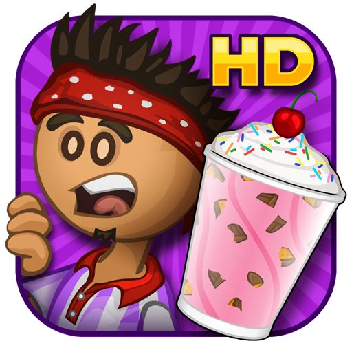 Papa's Freezeria HD | Multicityapps.com Sale Price: $2.99