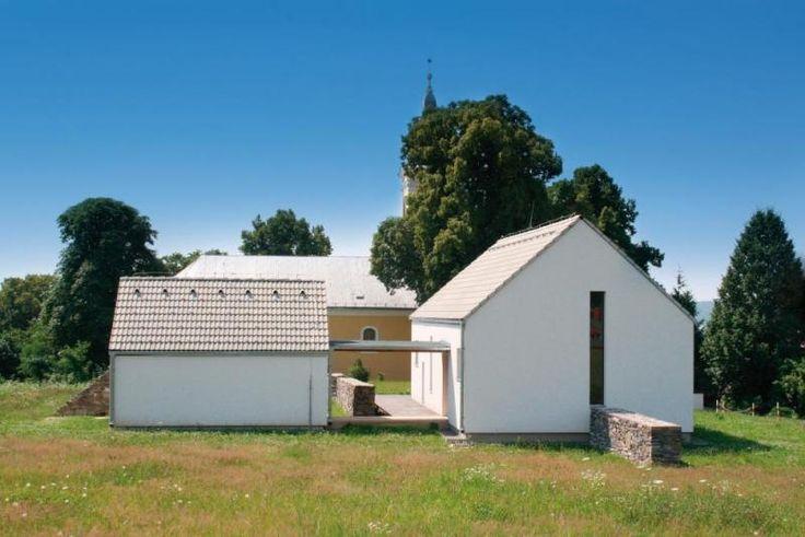 Dům smutku | Archicakes
