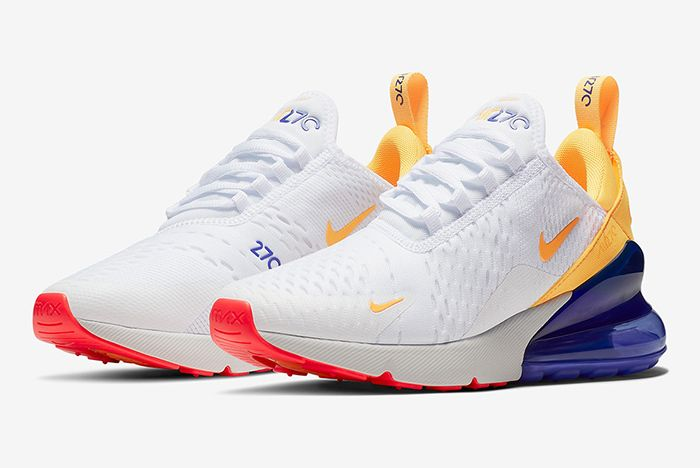 A Philippines-Inspired Nike Air Max 270