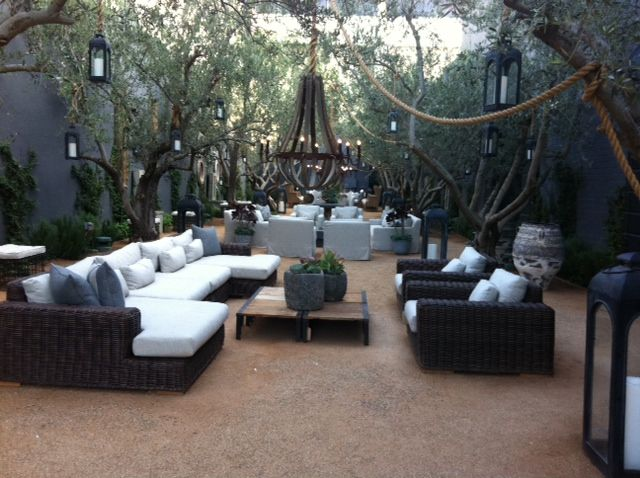 25 Best Restoration Hardware Outdoor Ideas On Pinterest Restoration Hardware Outdoor