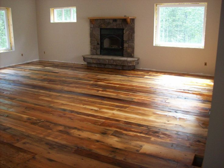 Reclaimed Wood Flooring - 25+ Best Ideas About Wood Flooring Types On Pinterest Diy Wood