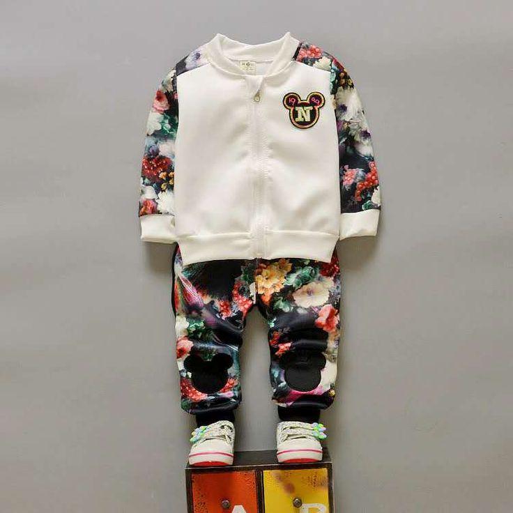$8.27 (Buy here: https://alitems.com/g/1e8d114494ebda23ff8b16525dc3e8/?i=5&ulp=https%3A%2F%2Fwww.aliexpress.com%2Fitem%2FAutumn-Children-Clothing-Sets-Boys-Kids-Warm-Long-Sleeve-Coats-pants-Fashion-Kids-Clothes-Sporting-Suit%2F32749708468.html ) Autumn Children Clothing Sets Boys Kids Warm Long Sleeve Coats+pants Fashion Kids Clothes Sporting Suit For Girls 1-4Y H21270 for just $8.27