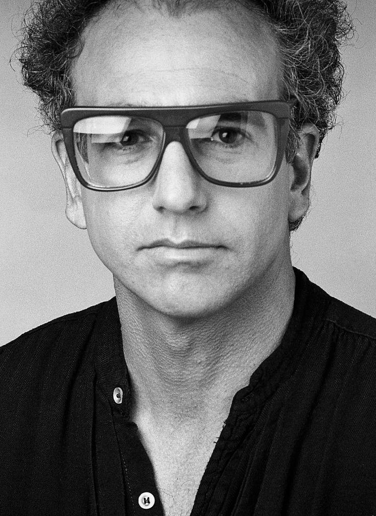 SEINCAST: A Seinfeld Podcast — Larry David, 1985 (photographer ...