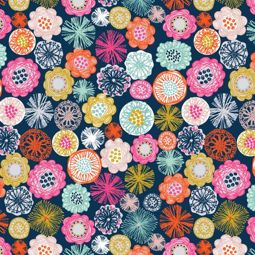 pattern designed by Bethan Janine