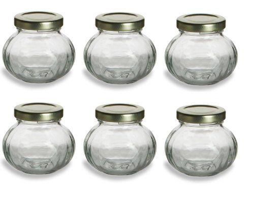 Pressure Canning Baby Food Jars